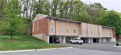 Photo of 1646 Farmington Avenue #10, Farmington, CT 06085 (MLS # 170398475)