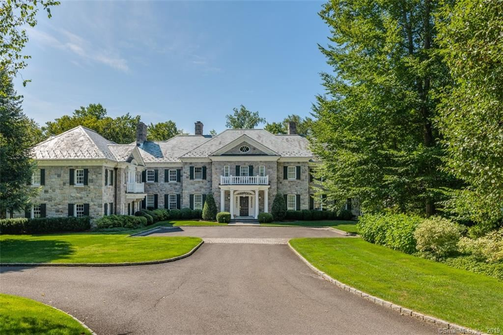 96 Conyers Farm Drive, Greenwich, CT 06831 - MLS#: 170235475