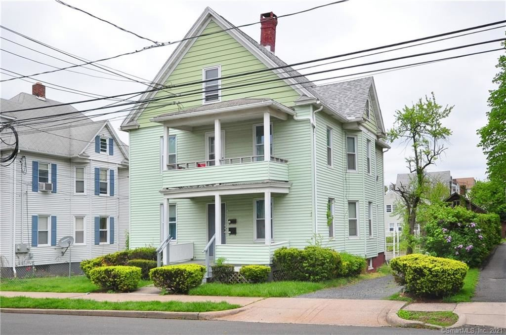 54 Greenwood Street, New Britain, CT 06051 - #: 170396475