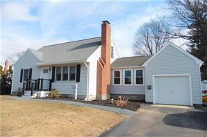 Photo of 3 Indian Run, Enfield, CT 06082 (MLS # 170054476)