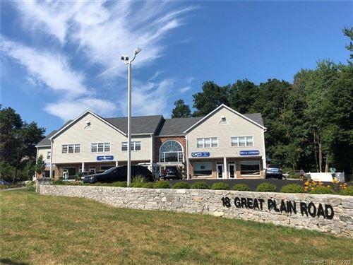 Photo of 18 Great Plain Road #5-7, Danbury, CT 06810 (MLS # 170063476)