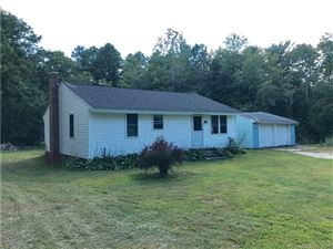Photo of 1043 Plainfield Pike, Sterling, CT 06377 (MLS # 170121476)