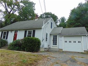 Photo of 356 Clearview Avenue, Harwinton, CT 06791 (MLS # 170130476)
