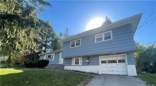 Photo of 334 Lakewood Road, Waterbury, CT 06704 (MLS # 170446476)