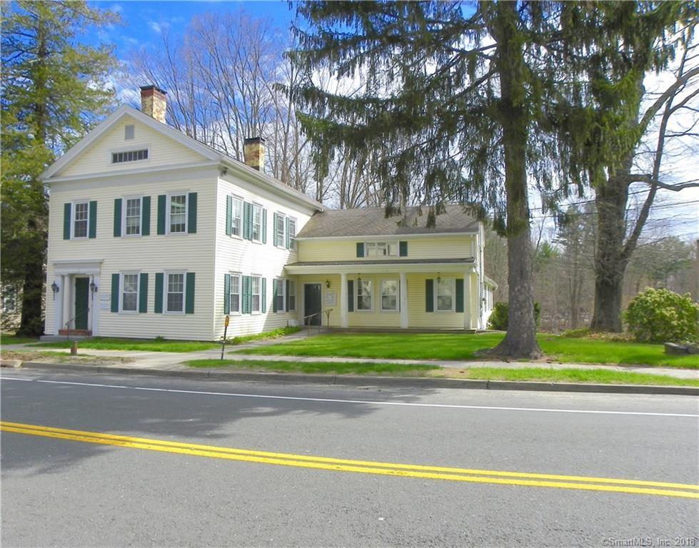 Photo for 536 Main Street, New Hartford, CT 06057 (MLS # 170151476)