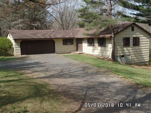 Photo of 761 Old Field Road, Southbury, CT 06488 (MLS # 170084477)