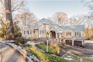Photo of 14 River Lane, Westport, CT 06880 (MLS # 170095477)
