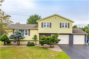 Photo of 130 Pheasant Drive, Rocky Hill, CT 06067 (MLS # 170222477)