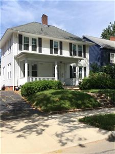 Photo of 44 West Rock Avenue, New Haven, CT 06515 (MLS # 170233477)
