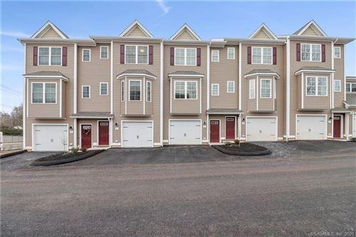 Photo of 41 Eden Avenue #41-6, Southington, CT 06489 (MLS # 170243477)