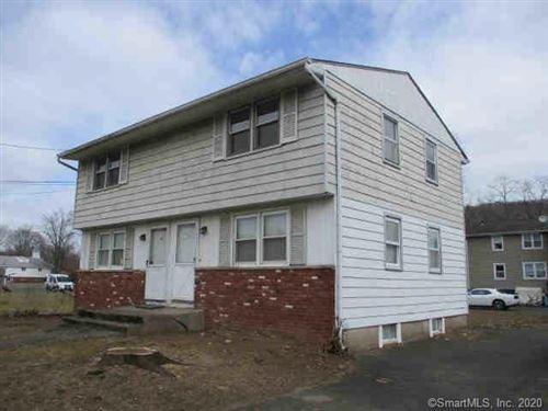 Photo of 40 Mettler Street #2nd, Woodbridge, CT 06525 (MLS # 170280477)