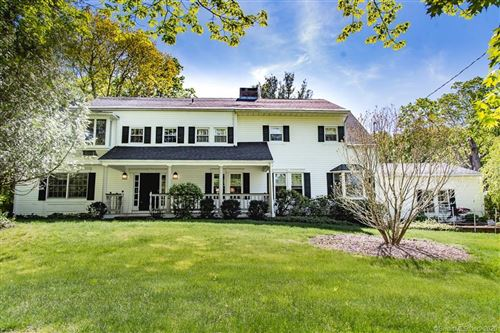 Photo of 612 South Brooksvale Road #C, Cheshire, CT 06410 (MLS # 170295477)