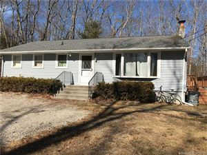 Photo of 44 Birch Road, Mansfield, CT 06268 (MLS # 170053478)