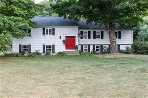 Photo of 3 Chestnut Hill Road, Simsbury, CT 06092 (MLS # 170074478)