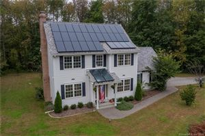 Photo of 300 West Road, Colchester, CT 06415 (MLS # 170133478)