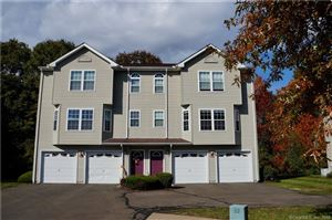 Photo of 19 Sarahs Place #19, Wallingford, CT 06492 (MLS # 170140478)