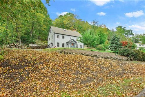 Photo of 9 Scenic View Drive, Newtown, CT 06470 (MLS # 170446478)