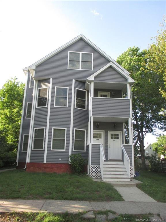 307 Park Street, West Haven, CT 06516 - #: 170402478