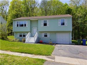 Photo of 158 Julia Terrace, Middletown, CT 06457 (MLS # 170083479)