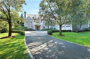 Photo of 110 Valley Drive, Greenwich, CT 06831 (MLS # 170137479)