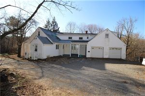 Photo of 75 Green Hill Road, Bethlehem, CT 06751 (MLS # 170149479)