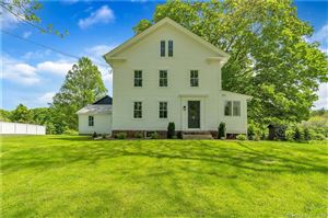 Photo of 2131 Long Hill Road, Guilford, CT 06437 (MLS # 170172479)