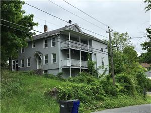 Photo of 28 Maple Street, Winchester, CT 06098 (MLS # 170200479)