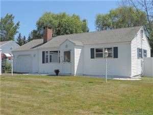 Photo of 34 Brookside Circle, Wethersfield, CT 06109 (MLS # 170216479)