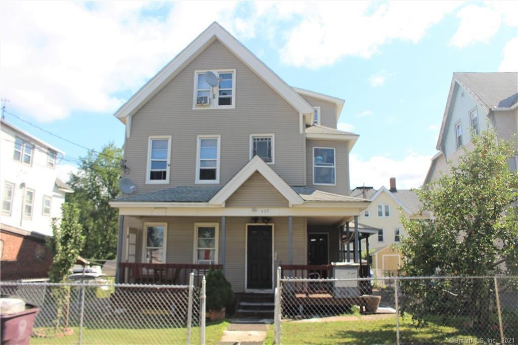 455 Stanley Street, New Britain, CT 06051 - #: 170440479