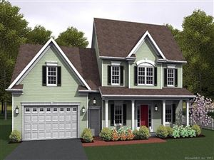 Photo of Lot 25 Fox Hunt Way, Harwinton, CT 06791 (MLS # 170000480)