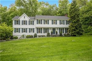 Photo of 48 Salem Road, New Canaan, CT 06840 (MLS # 170035480)