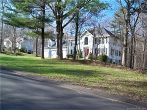 Photo of 14 Timber Trail, Coventry, CT 06238 (MLS # 170086480)