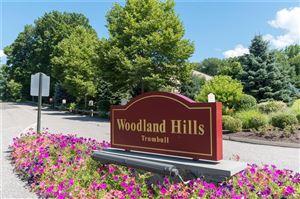 Photo of 304 Woodland Hills Drive #304, Trumbull, CT 06611 (MLS # 170107480)