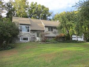 Photo of 22 Woods Hill Road, North Branford, CT 06472 (MLS # 170137480)
