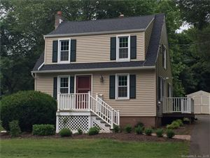 Photo of 20 Weathers Road, North Haven, CT 06473 (MLS # 170197480)