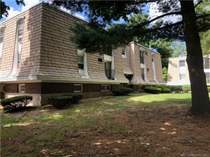 Photo of 155 Downey Drive #B1, Manchester, CT 06040 (MLS # 170233480)