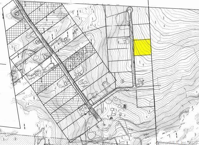 Photo of 0 Bohun (Map 46 Lot 10) Road, Colebrook, CT 06021 (MLS # 170258480)