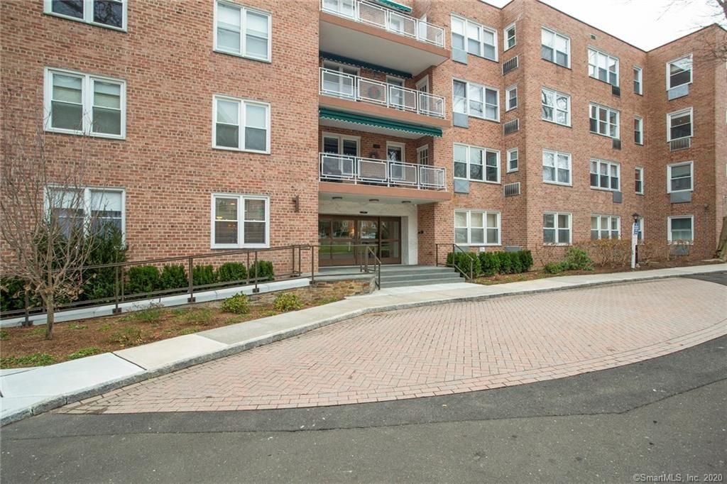 1 Putnam Hill #3G, Greenwich, CT 06830 - MLS#: 170265480