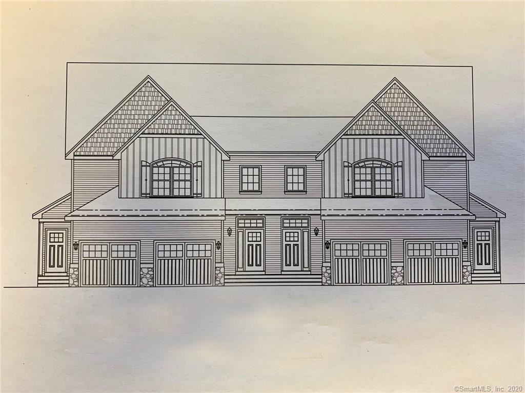 Photo for 138 Wells View Road, Shelton, CT 06484 (MLS # 170284480)