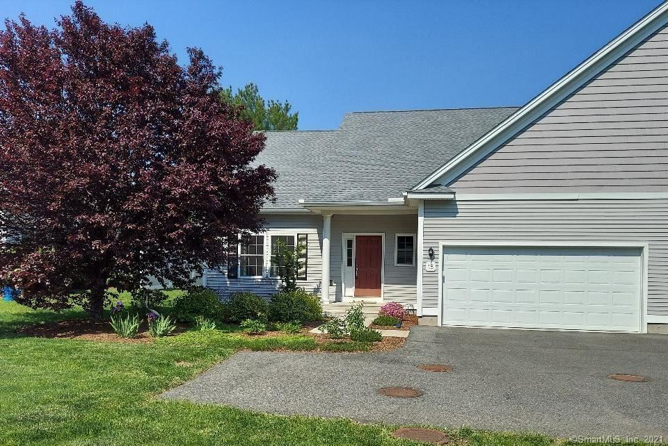 175 Ferry Road #15, Old Saybrook, CT 06475 - MLS#: 170383480