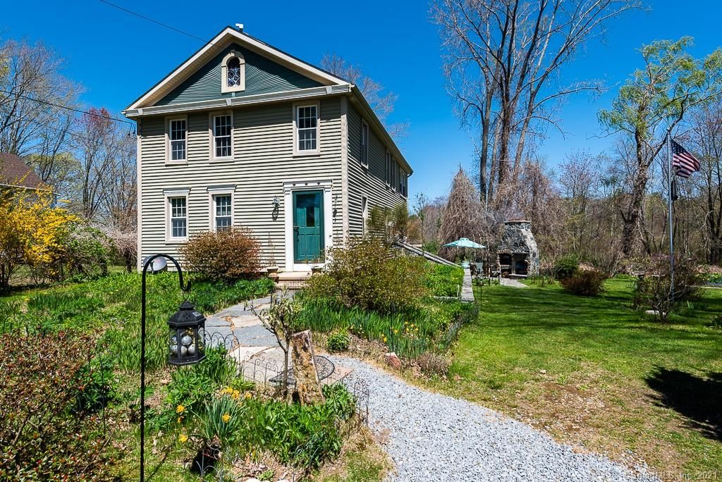 204 Broadway Street, Colchester, CT 06415 - #: 170396480