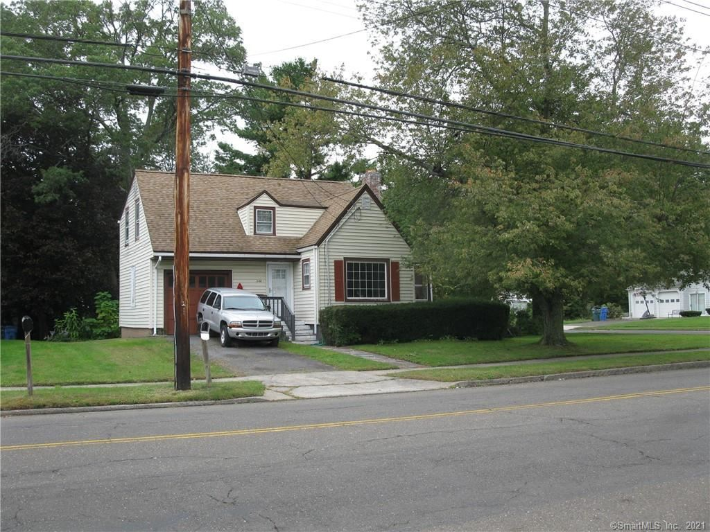 246 Lane Street, Hamden, CT 06514 - #: 170442480
