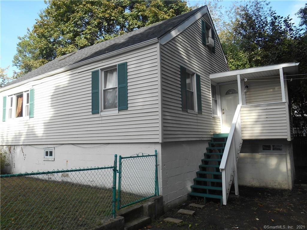 435 Woodrow Avenue, Bridgeport, CT 06606 - #: 170444480