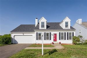 Photo of 64 Morning Glory Drive, Middletown, CT 06457 (MLS # 170083481)