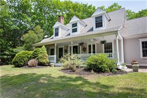 Photo of 14 Heather Hill, Barkhamsted, CT 06063 (MLS # 170088481)