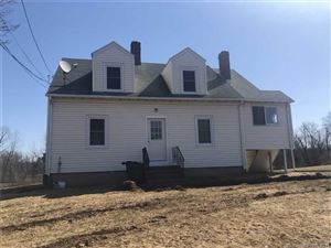 Photo of 11 Pine Ridge Road #2nd, Cromwell, CT 06416 (MLS # 170177481)