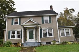 Photo of 10 Highland Avenue, East Windsor, CT 06016 (MLS # 170246481)