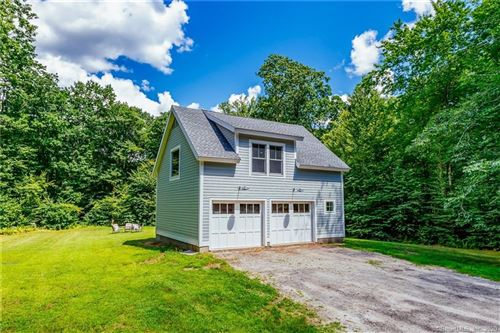 Photo of 59 Fenn Road, Litchfield, CT 06778 (MLS # 170330481)