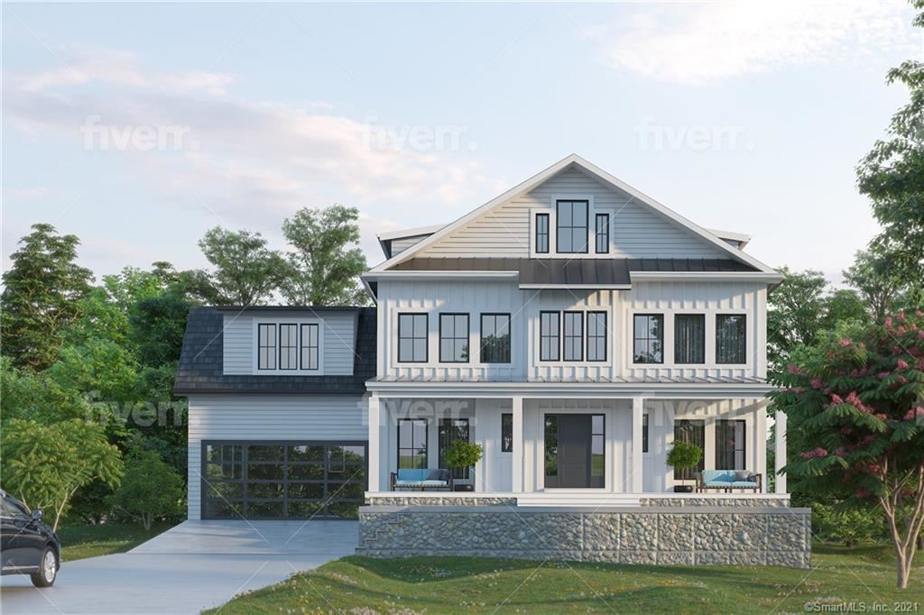 7 Old Orchard Road, Greenwich, CT 06878 - MLS#: 170409481