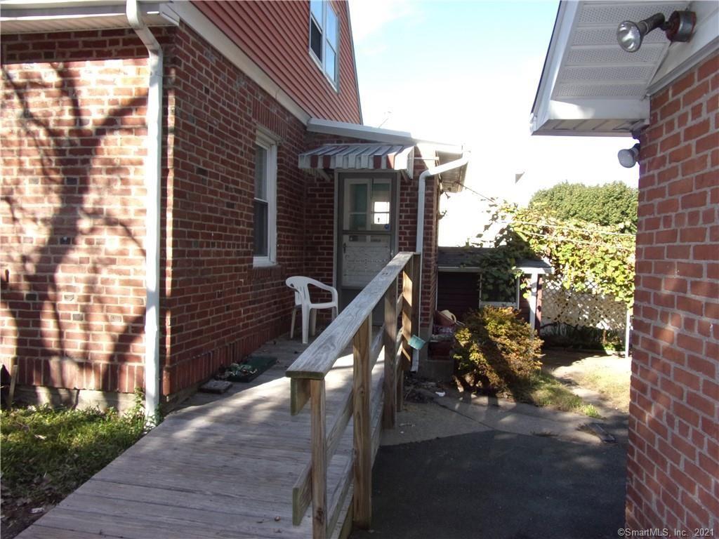 Photo of 45 Rockwell Avenue, Bristol, CT 06010 (MLS # 170446481)